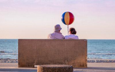 Dementie en afscheid nemen